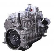ТСС (TSS) DIesel TDL 36 4L Двигатель