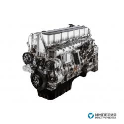 ТСС (TSS) Diesel TDS 330 6LTЕ Двигатель