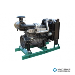 ТСС (TSS) R6105ZLDS1 Двигатель