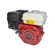 ТСС (TSS) Двигатель GX 160 аналог Honda GX 160 (Хонда GX 160) тип S (D=20 mm)