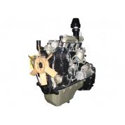 ТСС (TSS) ММЗ Д-243-449 Двигатель