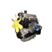 ТСС (TSS) ММЗ Д-266.4-38 Двигатель