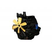 ТСС (TSS) ММЗ Д-246.3-153 Двигатель