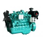ТСС (TSS) YC6B180L-D20 Двигатель