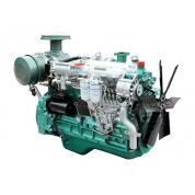 ТСС (TSS) YC6G245L-D20 Двигатель