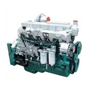 ТСС (TSS) YC6M350L-D20 Двигатель