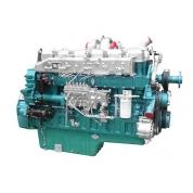 ТСС (TSS) YC6T550L-D21 Двигатель