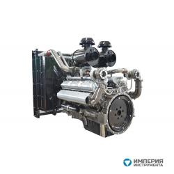 ТСС (TSS) SC27G755D2 Двигатель
