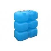 ТСС (TSS) Бак топливный 1500л пластиковый