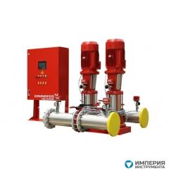 Установка повышения давления Grundfos HYDRO MX 2/1 3CR5-2