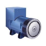 ТСС (TSS) Mecc Alte ECO38-2S SAE 1/14 (160 кВт) Генератор дизельный