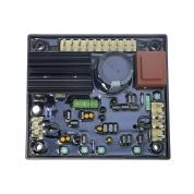 ТСС (TSS) Регулятор напряжения R438/ R438 AVR