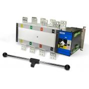 ТСС (TSS) Реверсивный рубильник (Блок ATS) SKT1 1600A