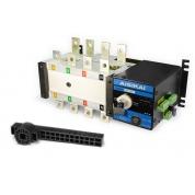 ТСС (TSS) Реверсивный рубильник (Блок ATS) SKT1 250A