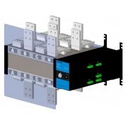 ТСС (TSS) Реверсивный рубильник (Блок ATS) SKT1 3200А