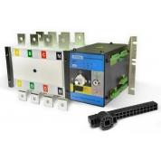 ТСС (TSS) Реверсивный рубильник (Блок ATS) SKT1 800A