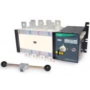 ТСС (TSS) Реверсивный рубильник SQ5-630/4 ~400V In630A