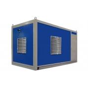 ТСС (TSS) Контейнер ПБК-4 4000х2300х2500 базовая комплектация