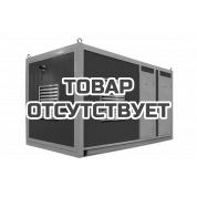 Контейнер ТСС ПБК-4,5 4500х2300х2500 с дополнительным отсеком