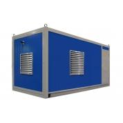 ТСС (TSS) Контейнер ПБК-5 5000х2300х2500 базовая комплектация