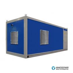 ТСС (TSS) Контейнер ПБК-6 6000х2300х2500 базовая комплектация (для ДГУ до 350 кВт)
