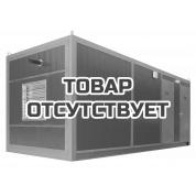Контейнер ТСС ПБК-6 6000х2300х2500 с дополнительным отсеком