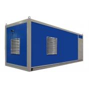 ТСС (TSS) Контейнер ПБК-7 7000х2350х2900 базовая комплектация (для ДГУ от 600 до 1000 кВт)
