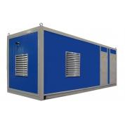 ТСС (TSS) Контейнер ПБК-7 7000х2350х2900 доп.отсек (для ДГУ от 600 до 1000 кВт)