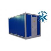 ТСС (TSS) Контейнер ПБК-5 5000х2300х2500 арктического исполнения