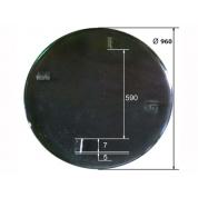 ТСС (TSS) Диск для TSS DMD960