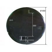 ТСС (TSS) Диск для VSCG-600
