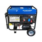 ТСС (TSS) SGW 4000EH Бензиновая электростанция с функцией сварки