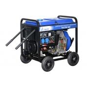 ТСС (TSS) DW-200 Дизельный сварочный генератор