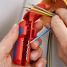 Универсальный инструмент для удаления оболочки KNIPEX KN-169501SB