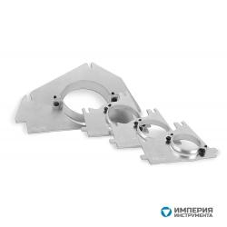 Сменное крепление Messer для кожуха УШМ под 230 мм диск (55 - 60 мм х 10 мм)