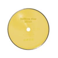 Диск Messer Yellow Line Ceramics сухой, 230D-1.6-5W-22.3