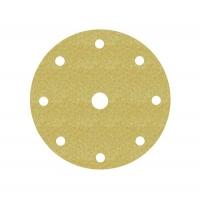 Шлифовальный круг 3M™ Hookit™ 255P, 9 Отверстий, 150 мм, P150,
