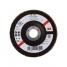 Лепестковый шлифовальный круг 3M™ 566A, конический, 125 мм х 22 мм, 80
