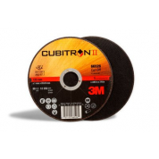Отрезной круг 3M™ Cubitron™ II T41, 125 мм x 1,6 мм x 22,23 мм, A 36 S BF
