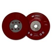 Оправка для фибровых кругов 3M™ 180 мм х 22 мм, Плоская, M14 и 5/8