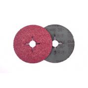 Фибровый шлифовальный круг 3M™ Cubitron™ II 982С, 125 мм х 22 мм, 55073/64846 36+