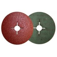 Фибровый шлифовальный круг 3M™ Cubitron™ II 982С, 125 мм х 22 мм, 60+