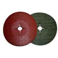Фибровый шлифовальный круг 3M™ Cubitron™ II 982С, 180 мм х 22 мм, 60+