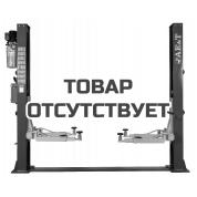 Подъемник двухстоечный AE&T Т4В с нижней синхронизацией
