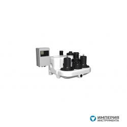Канализационная насосная установка Grundfos MD.15.3.4