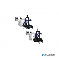 Канализационная насосная установка Grundfos MDV.65.80.22.2.50D/450.SL