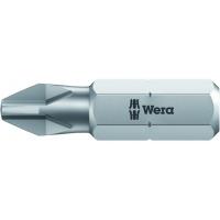 Биты WERA РН 2/25 мм 851/1 Z 072072