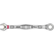 """Ключ с кольцевой трещоткой, дюймовый WERA Joker 3/8"""" 073281"""