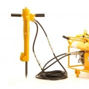 Гидромолоток отбойный Caiman BH201