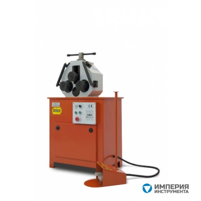 Профилегибочный электромеханический станок Stalex RBM-30